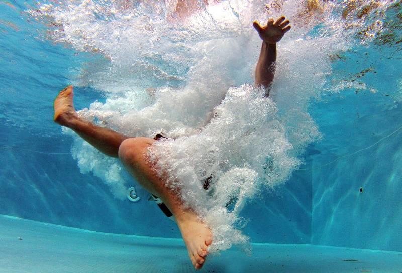 Création de piscine sur mesure à Pertuis