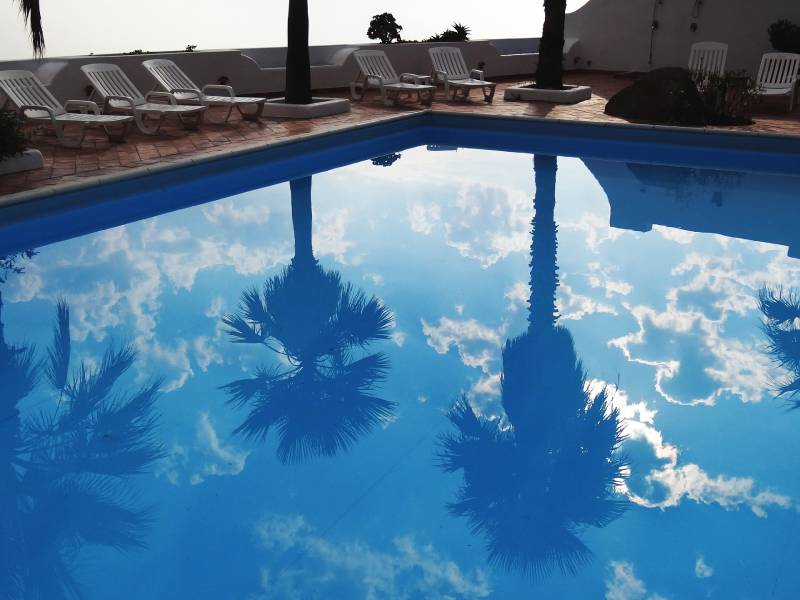 Installation de piscine polypropylène sur-mesure à Marseille