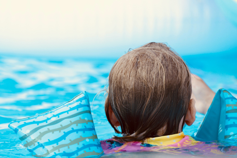 Vente de spa de nage à Saint-Tropez (83)